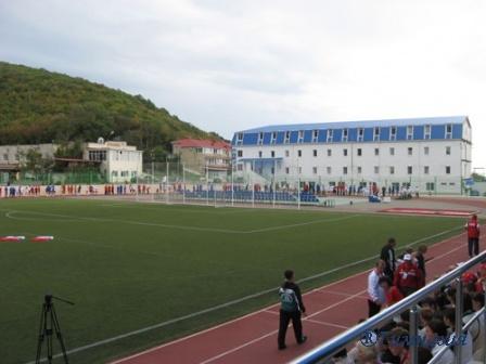 Анапа 2008